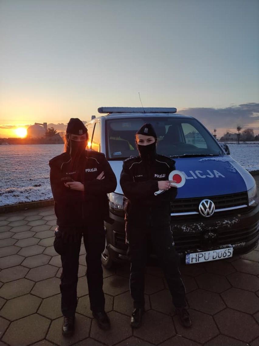 Gostyń Dzień Kobiet 2021. Policjantki z Gostynia również świętują! Poznajcie kobiety pracujące w policji [ZDJĘCIA]