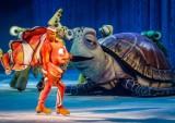 Disney On Ice w Ergo Arenie. Zaczarowany Świat Diseny'a  na lodzie