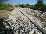 Wronki - Wykoleił się pociąg towarowy [ZDJĘCIA]
