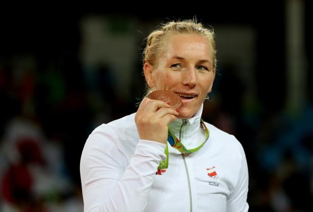Monika Michalik z Grunwaldu Poznań to ostatnia medalistka olimpijska z Wielkopolski