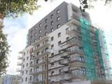 Struga Tower w Radomiu. Tak powstaje jedna z najciekawszych inwestycji (ZDJĘCIA)