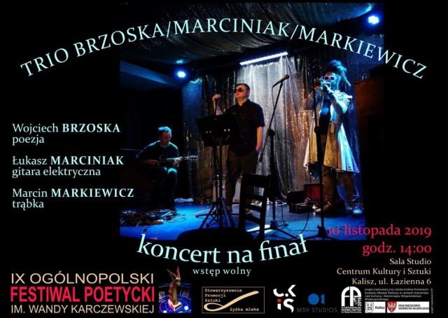 Ix Ogólnopolski Festiwal Poetycki Im Wandy Karczewskiej W