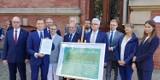 Gdańsk: PiS i PO zgodni - chcą więcej zieleni w mieście. Wizje mają jednak odmienne