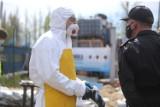Rozpoczęto likwidację nielegalnego składowiska w Mysłowicach. W Brzezince znajduje się ok. 8 tys. ton niebezpiecznych odpadów