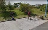 Google Street View w Chojnowie. Kamery podglądały mieszkańców [NOWA GALERIA]