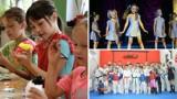 Zajęcia dodatkowe dla dzieci w Legnicy w nowym roku szkolnym. Oto nasze propozycje! [LISTA, CENNIKI]