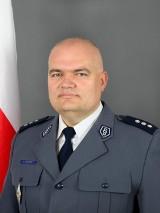 Zmiana komendanta policji w Chodzieży. Odwołanego Sławomira Sobańskiego zastąpi kom. Piotr Gruszka