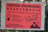 Piaskowa Góra ma nowy Ogródek Jordanowski (ZDJĘCIA)