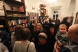 Nowa księgarnia w Lublinie już zaprasza na literacką ucztę. Zobacz zdjęcia!