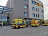Izba Przyjęć Szpitala Żywiec wznowiła działalność po kilkunastodniowej przerwie