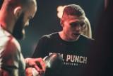 Bokser z Redy Konrad Kaczmarkiewicz po raz drugi skrzyżuje rękawice w zawodowym ringu