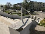 Usterki budowlane w wyremontowanym MCK w Słupsku zostaną na dłużej