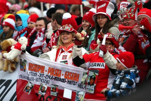 Sochi 2014: Polacy wierzą w medale biało-czerwonych