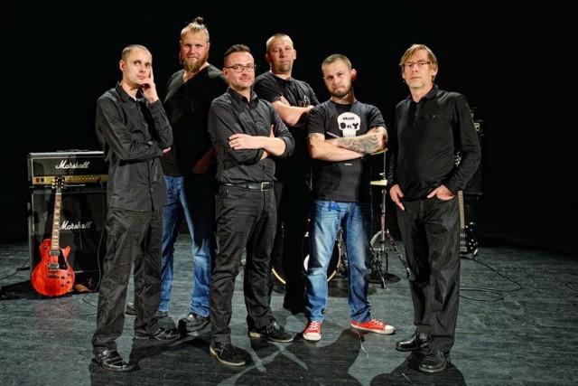 Zespół N.O.C. z Piły