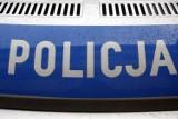 Policja Jelenia Góra.Mundurowi zatrzymali wandala