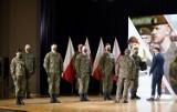 Nowa brygada i batalion Terytorialsów już niebawem pojawią się w regionie