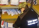 Narkotyki o wartości blisko dwóch milionów złotych w jednym z mieszkań w Koszalinie [ZDJĘCIA]