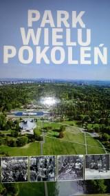 65 lat Parku Śląskiego zebrane na kilkuset stronach monografii