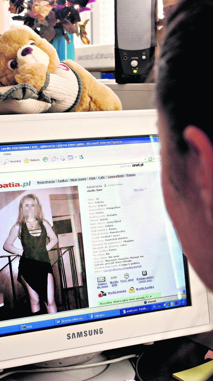 student randki online za darmo wady randek