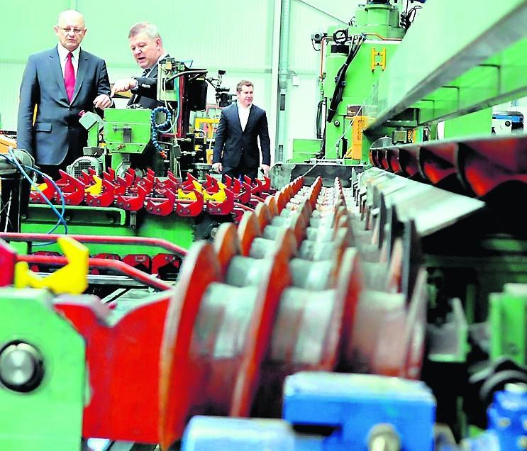 MPC Metal wydał na budowę zakładu 7 mln zł