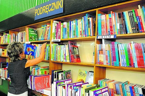 Zakup podręczników to spory wydatek dla rodziców