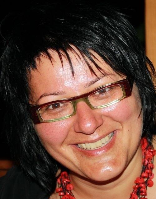 Sylwia Wójcik, psycholog