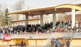 Jarocin: Burmistrz patronem trybuny na stadionie?
