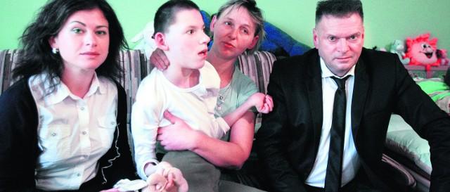 Byłego męża Doroty szuka detektyw Krzysztof Rutkowski