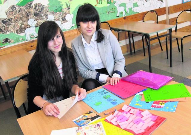 Magda i Wioleta