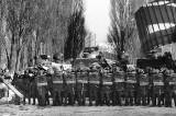 13 grudnia 1981 r. wprowadzono w Polsce stan wojenny [ARCHIWALNE ZDJĘCIA]