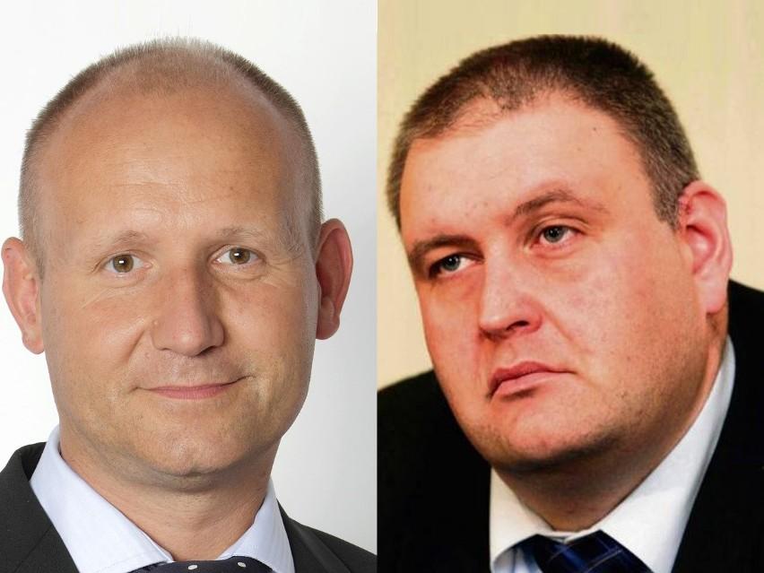 Barski i Święczkowski odwołali się od decyzji Schetyny