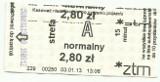Poznań: Pasażer nie zapłaci kary za błąd biletomatu?
