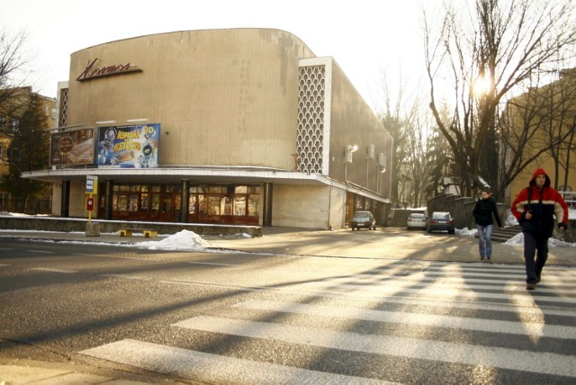 Kino Kosmos ma już nowego właściciela