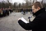 Cytadela: Wmurowano akt erekcyjny kontrowersyjnego pomnika Żołnierzy 2. Armii WP [ZDJĘCIA]