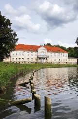 Pałac w Owińskach na sprzedaż