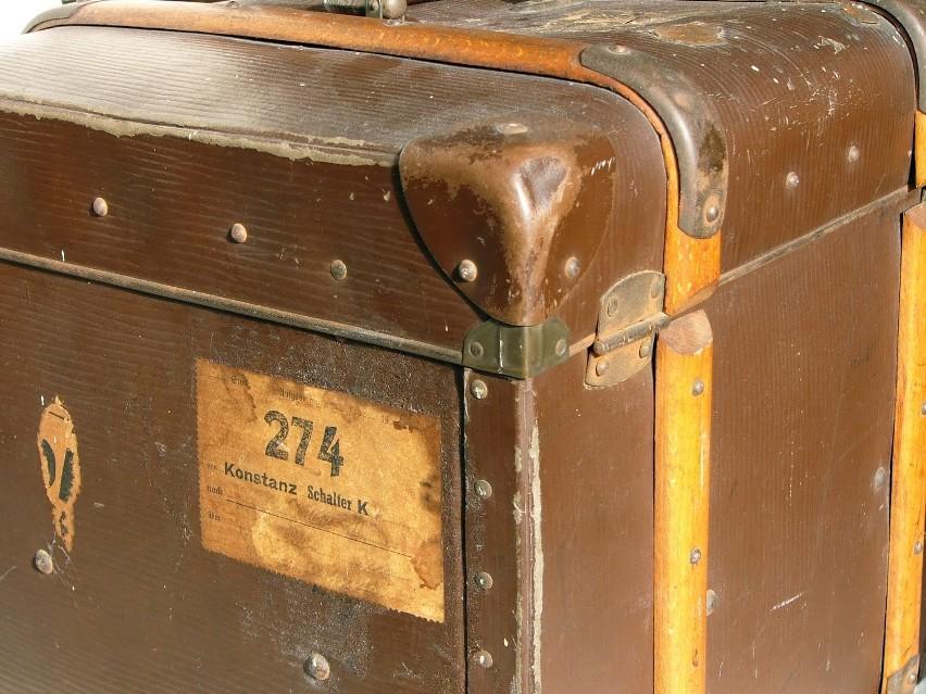 Stare Miasto Lublin: Mężczyzna znaleziony w walizce to Marek Jurewicz/Zdjęcie ilustracyjne