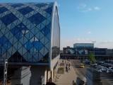 Poznań: Posłowie sprawdzali inwestycje na Euro 2012 [FILM]