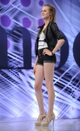 Łódź: Michalina Manios odpadła z Top Model