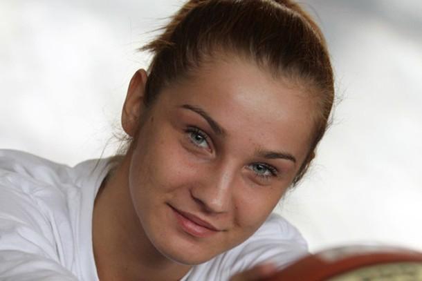 Agnieszka Śnieżek