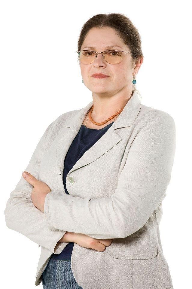 Posłanka Krystyna Pawłowicz zadebiutowała w Sejmie