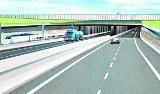 Firmy z Pomorza chcą  rywalizować o budowę tunelu Dania - Niemcy