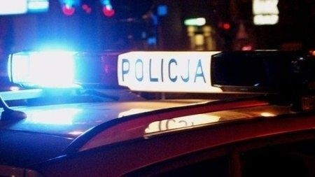 Do wypadku doszło o godz. 12.40 na drodze Więckowice-Dopiewo