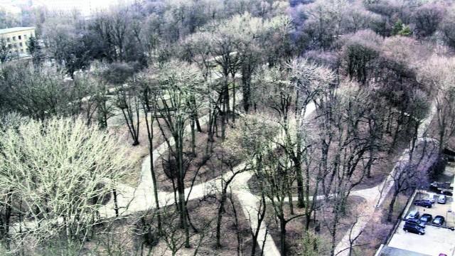 Skoro w Ogrodzie Saskim wciąż niewiele się dzieje, czy trzeba było zamykać go już 20 lutego?