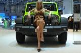 82. Targi Motoryzacyjne Genewa Motor Show 2012 [GALERIA]