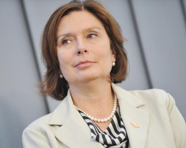Małgorzata Kidawa-Błońska: Platforma ma wizję Polski