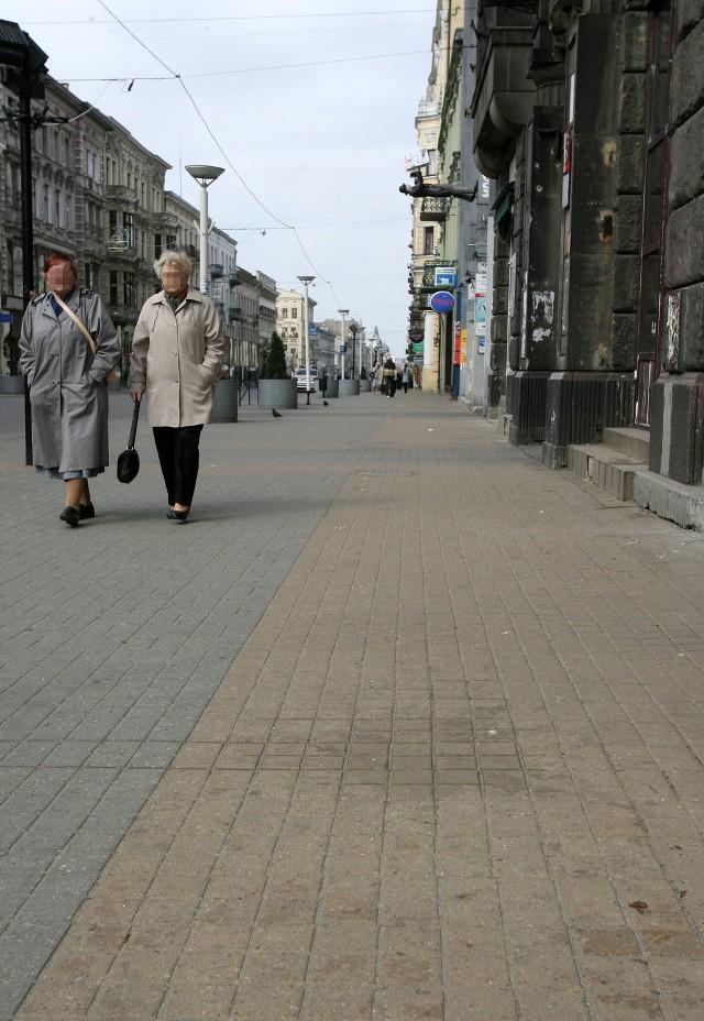 Za kilka lat Łódź zostanie babcią