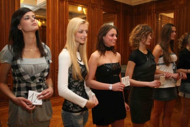 Jury wybrało 25 pięknych mieszkanek województwa