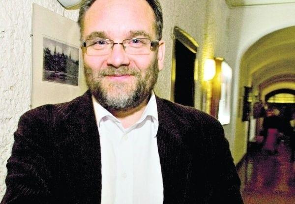 Jerzy Tutaj, prezes spółki Zamek Książ, dostał 30 tys. nagrody