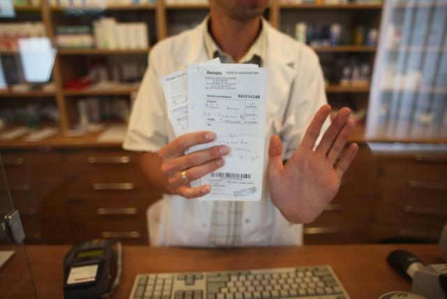 Poszły w górę ceny niektórych leków popularnych i często stosowanych