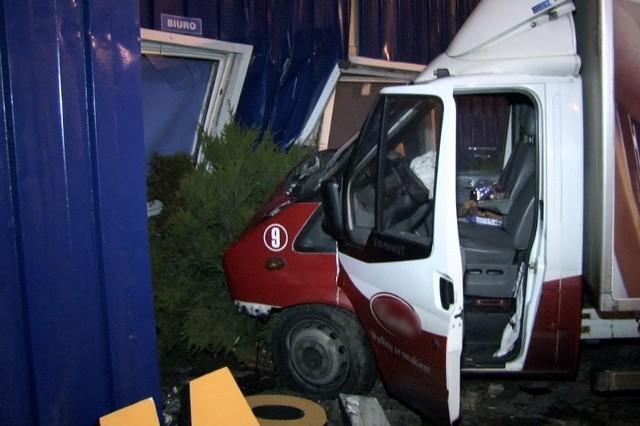 5 osób rannych w wypadku na Jana Pawła II